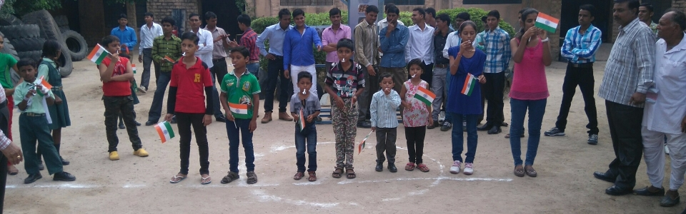 Annual Sport Day 01